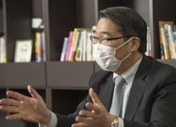 前川喜平氏(2020年10月)