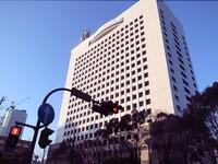 The Kanagawa Prefectural Police Department building (Mainichi/Akihiko Yamamoto)