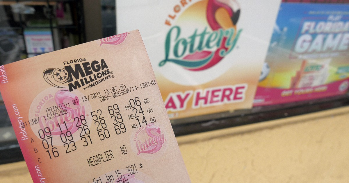 Powerball jackpot winner worth $731.1M sold in Maryland ...