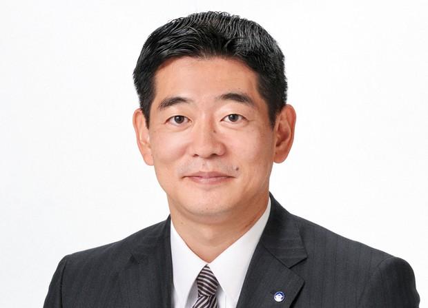 山田正人氏