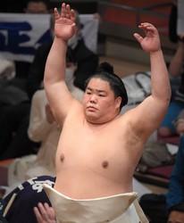 Daieisho (Mainichi/Natsuki Nishi)