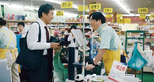 映画「すばらしき世界」より ©佐木隆三/2021「すばらしき世界」製作委員会
