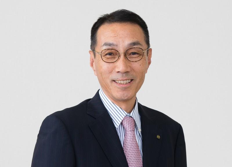 前田仁氏(2014年)