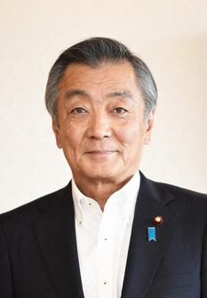 Jun Matsumoto, former chairman of the National Public Safety Commission (Mainichi)