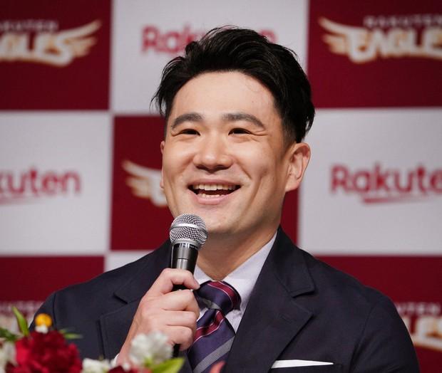 田中将大「東日本大震災10年、意味ある数字だった」 楽天復帰会見 - 毎日新聞