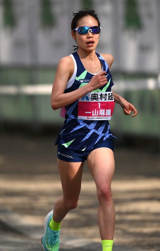 大阪 国際 女子 マラソン 2021 大阪国際女子マラソン 男子ペースメーカーに反響