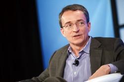 インテルのCEOに就任するパット・ゲルシンガー氏 (Bloomberg)