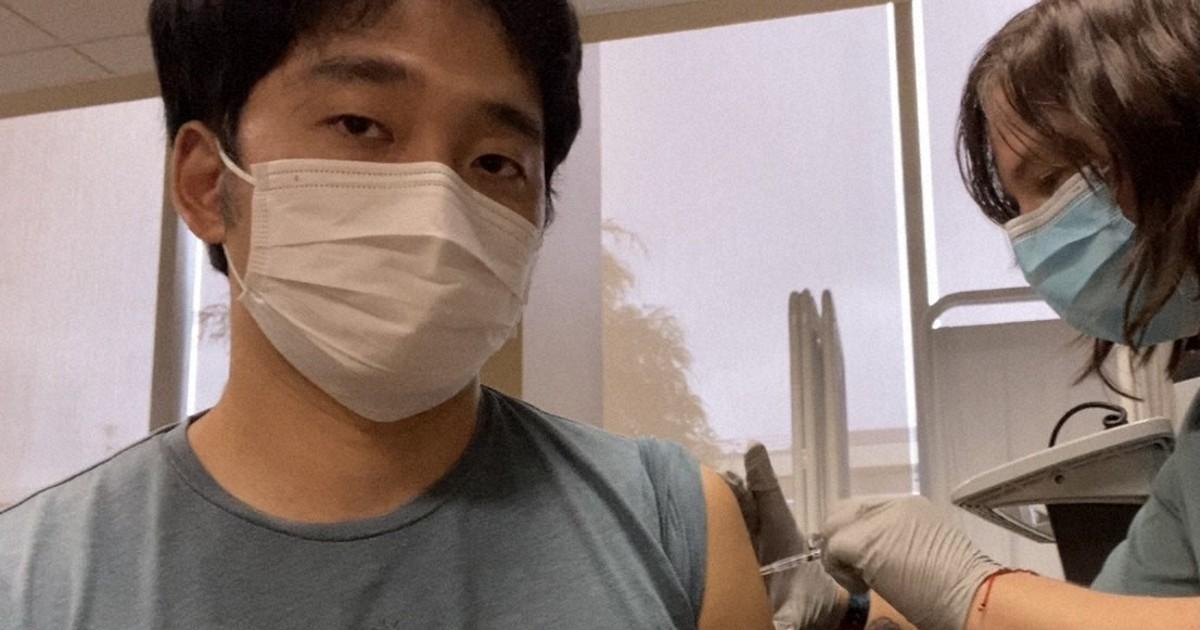 ワクチン 筋肉 痛 インフルエンザ