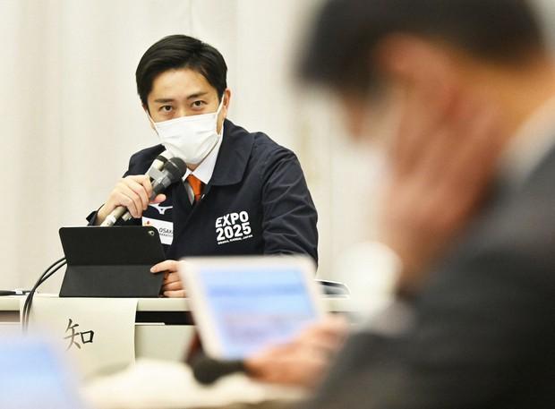 宣言 大阪 緊急 事態