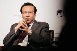 収賄罪などで死刑判決が出て、わずか24日で執行された賴小民氏(Bloomberg)