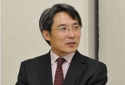 山田健太氏