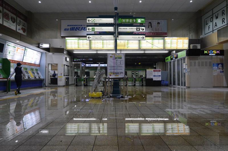 地震 2 月 13 日