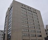 Iwate Prefectural Police headquarters is seen in this photo. (Mainichi/Osamu Takizawa)