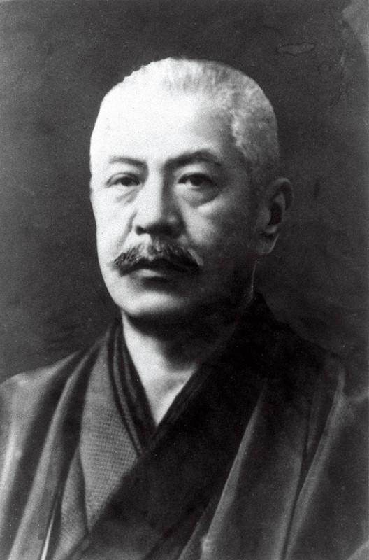 渋沢の愛弟子・郷誠之助は「財界の大御所」と呼ばれるまでに