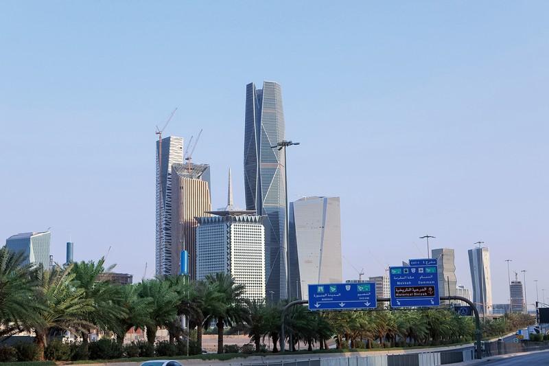 サウジは20年の世界銀行のビジネス環境ランキングでは62位だった (Bloomberg)