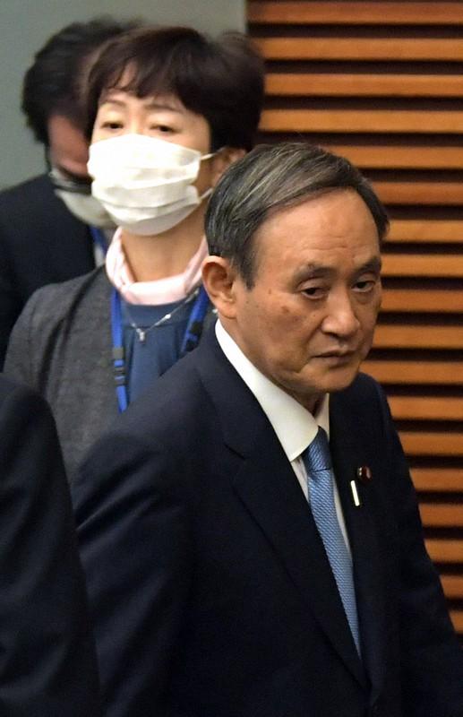 息子 菅 総理