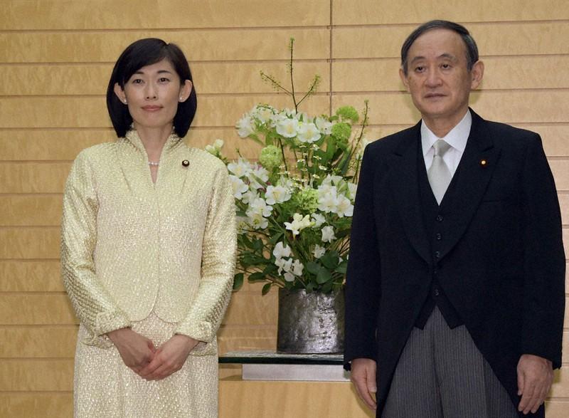 東京五輪・パラ組織委 新会長に橋本聖子さん