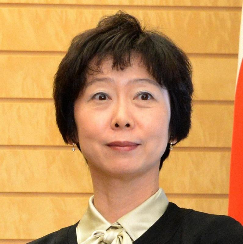 真紀子 山田