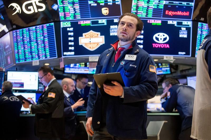 米国株は「バブル」ではない(Bloomberg)