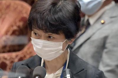 官 山田 内閣 広報