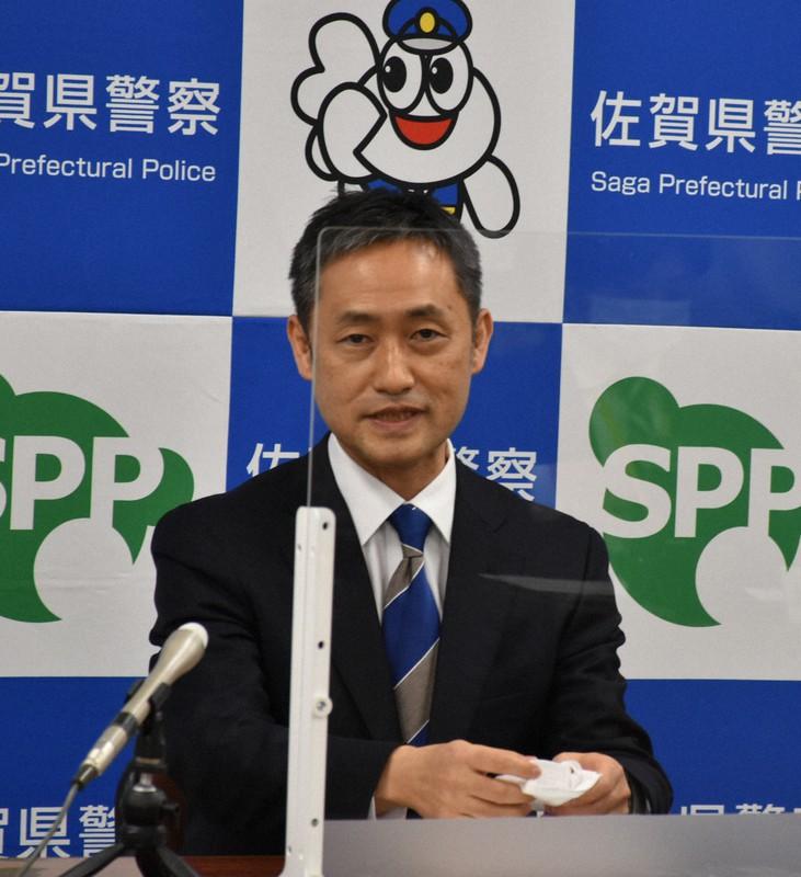 太宰府暴行死 被害届不受理 佐賀県警新本部長、見解変わらず | 毎日新聞