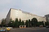 The Ministry of Agriculture, Forestry and Fisheries is seen in Tokyo's Chiyoda Ward in this May 10, 2019 file photo. (Mainichi/Kenji Yoneda)