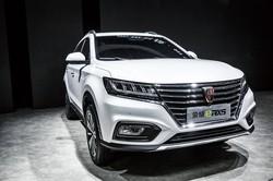 タイのEV市場でシェアを拡大する上海汽車 (Bloomberg)