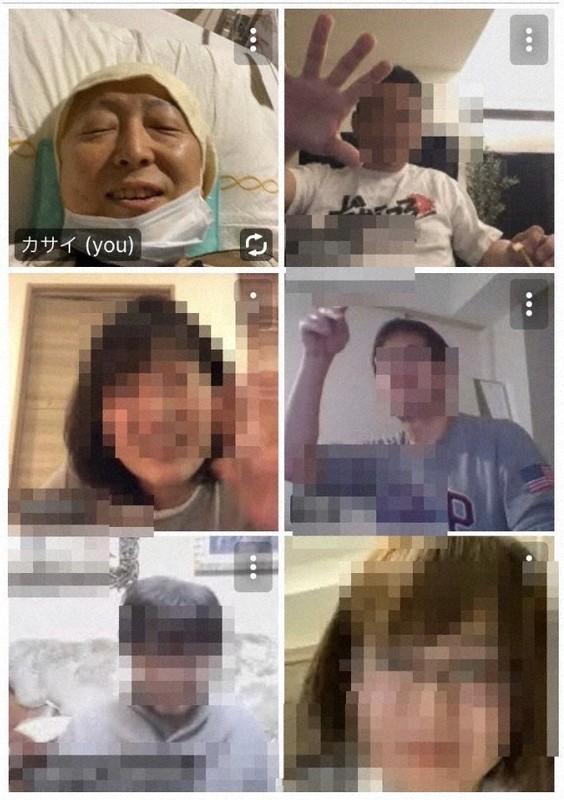 笠井 アナ 退院