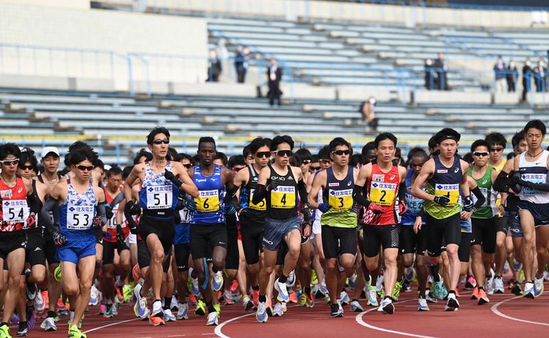 びわ湖 毎日 マラソン 2021 第76回びわ湖毎日マラソン大会:日本陸上競技連盟公式サイト