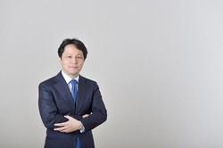 森・濱田松本法律事務所、石綿学弁護士(森・濱田松本法律事務所提供)