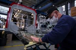 ドイツ企業は自社へ原料などを提供する企業への指導強化が義務付けられる(Bloomberg)