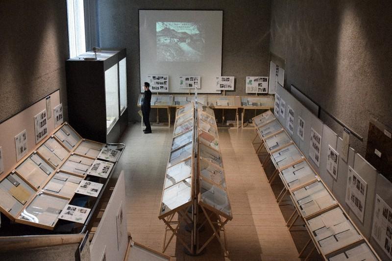 向日で築いた「知の世界」 市資料館で寿岳文章回顧展 日記やバイニング ...