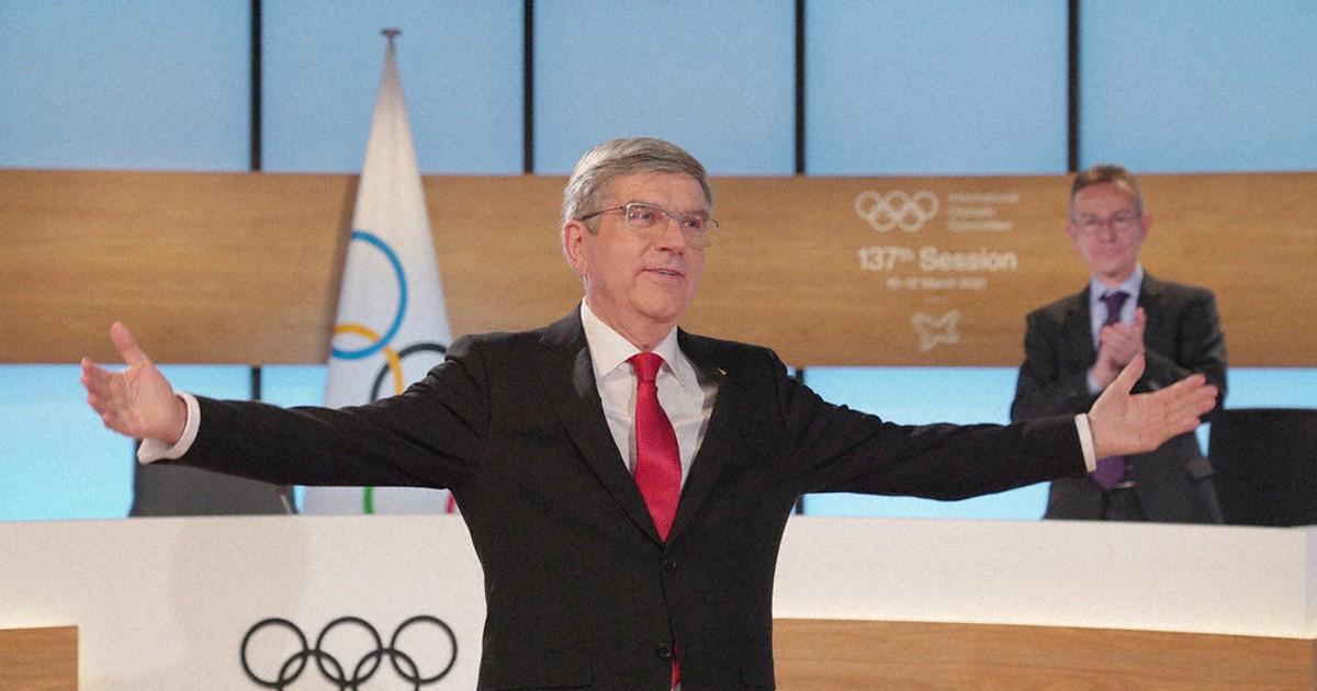Photo of 焦点:バッハ流改革、道険し IOC会長再選   毎日新聞