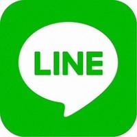 The Line app logo