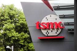 半導体の受託生産で世界最大手のTSMCを巡っても米中のつばぜり合いが続きそうだ(Bloomberg)