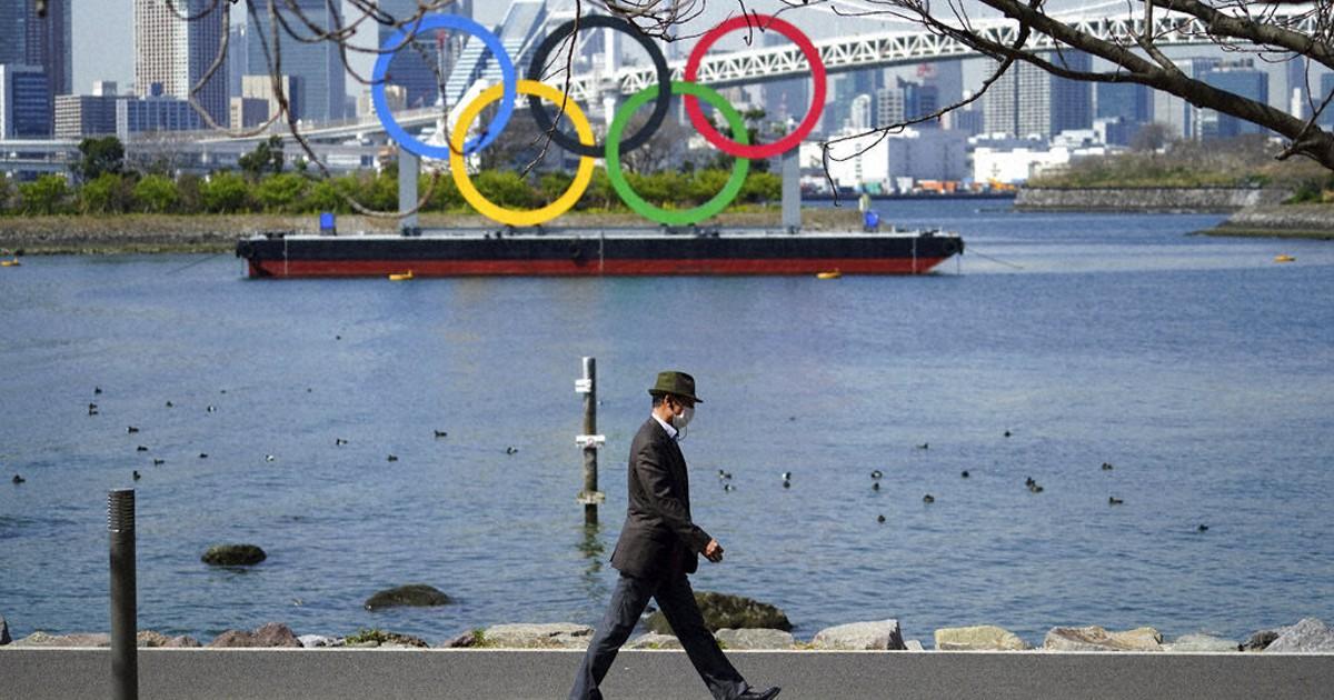 Japão irá permitir a entrada de atletas e treinadores profissionais estrangeiros
