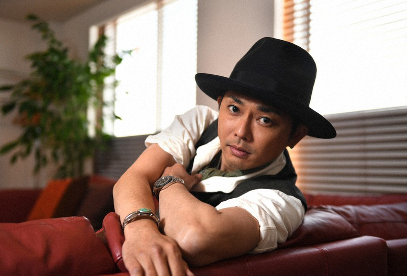 Interview:今井翼 ミュージカル「ゴヤ」主演 紆余曲折の人生 ...
