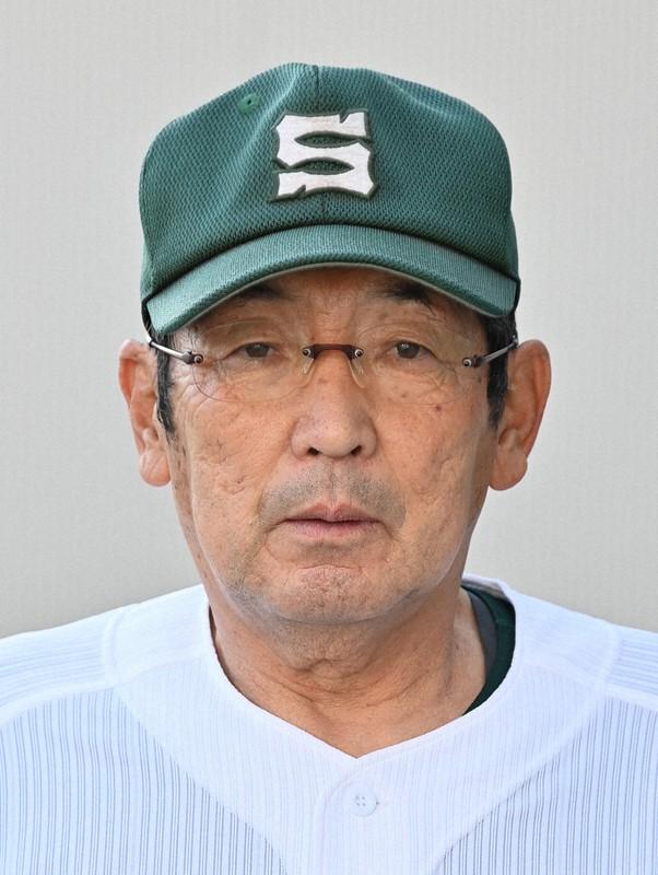 持丸修一監督=千葉県松戸市で2021年2月2日、大西岳彦撮影