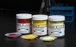 UDCの有機EL燐光発光材料(UDC提供)