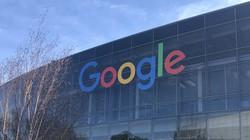米IT大手グーグル本社=米カリフォルニア州で2020年2月、中井正裕撮影