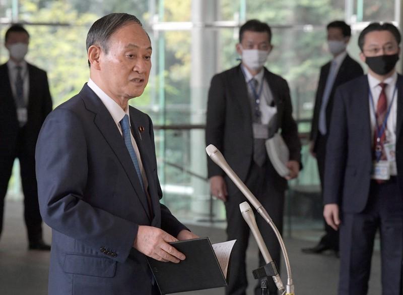 北朝鮮、ミサイル2発発射 首相「国連決議違反、厳重抗議」   毎日新聞