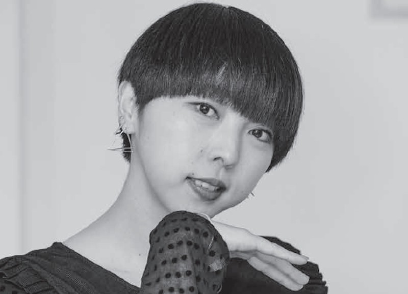 MIKIKO氏
