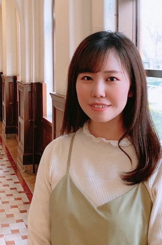 太田満菜さん