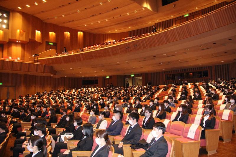 鹿児島 大学 入学 式 2020