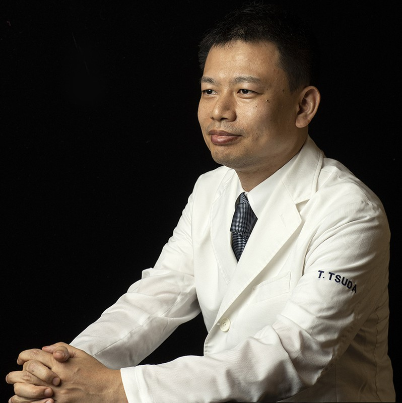 津田篤太郎