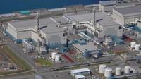 This 2017 file photo shows TEPCO's Kashiwazaki-Kariwa Nuclear Power Station. (Mainichi/Masaru Nishimoto)