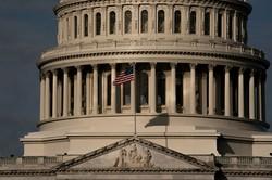 抜本的な税制改革の議論が始まる(米連邦議会議事堂)(Bloomberg)