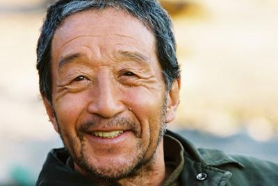 五郎 黒板 倉本聰氏 五郎役起用は「誰がこの中で一番情けないだろうと言ったら、満場一致で邦さんだった」―
