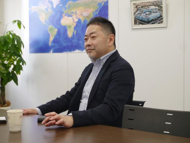 「電動バスの圧倒的な価格競争力や運用ノウハウが強み」BYDジャパンの花田晋作副社長