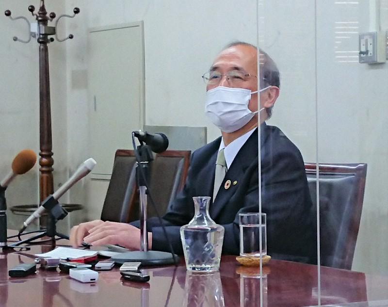 大学単位でワクチン接種」京都市が国に要請へ 学生の感染急増 | 毎日新聞